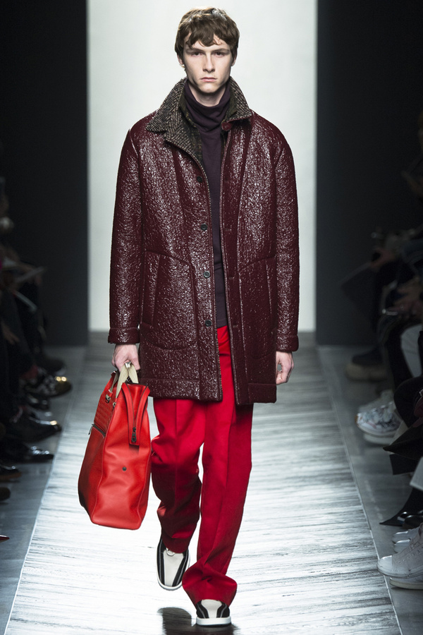 Bottega Veneta - Milano Fashion Week