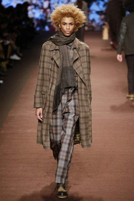 Etro - Milano Fashion Week