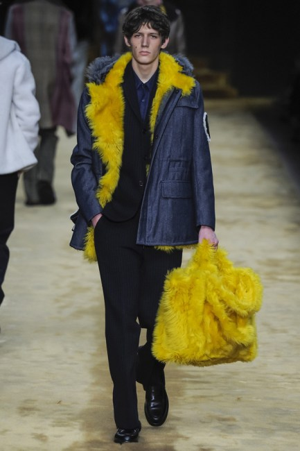 Fendi - Milano Fashion Week