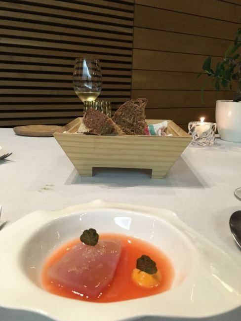 Restaurante Alborada