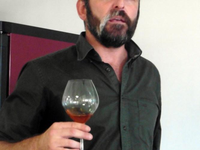 Salvador Real, BODEGA DELGADO ZULETA, Cádiz - No sin mi barba