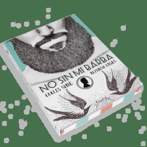 Libro - No sin mi barba