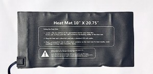 How To Use A Seedling Heat Mat For Germination & Cloning