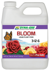 Flowering nutrients