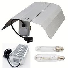HID Grow Light