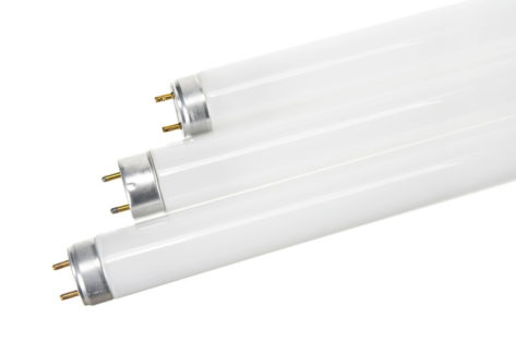 Choosing The Right Fluorescent Grow Lights For Your Indoor Garden