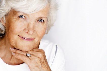 Envejecimiento Activo según la O.M.S