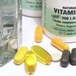 Vitaminas para Adelgazar. Papel de los multivitamínicos para perder peso