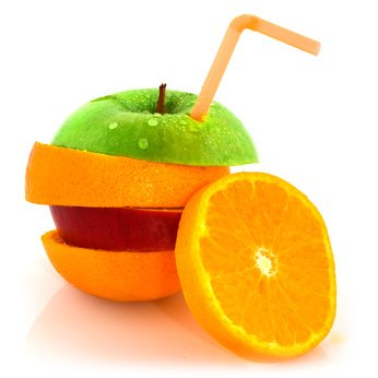 Jugos nutritivos que Adelgazan