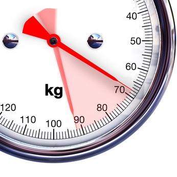 Cuánto peso se recomienda bajar semanalmente
