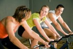 Baja 3 kilos al mes con Spinning y bicicleta Elíptica
