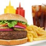Cuando nos olvidamos de comer sano
