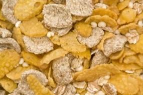 Cereales para adelgazar - Tomar cereales en el desayuno o en la cena