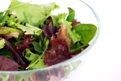 Dietas vegetarianas: cuidado con su aporte de energía