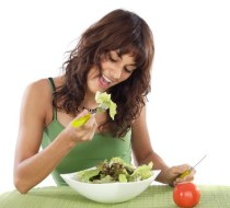 Porque NO morir de hambre para bajar de peso. 6 razones