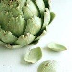 Baja de peso comiendo Alcachofas. Adelgaza y gana salud