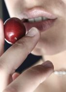 Cerezas, fuente natural de salud y bajas en calorías
