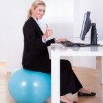 Perdiendo peso en el Trabajo: 7 tips