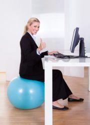 Tips para no Engordar en la Oficina