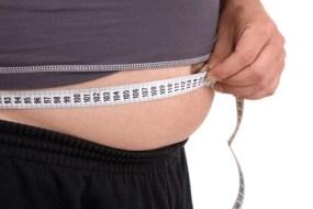 Propósito para año nuevo: Perder peso ¡Abrázalo!