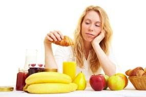 Trastornos de la Alimentación. Tipos y Causas de los problemas alimenticios