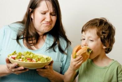 Alimentos Malos ¿Cuáles son?
