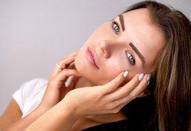 Alimentos para la Piel. Cómo adelgazar sin que se note en la cara
