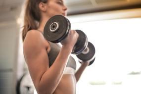 La importancia del Músculo en la Pérdida de Peso