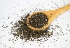 Logra un Vientre Plano con Semillas de Chía: un alimento con múltiples propiedades