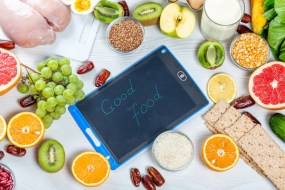 ¿Cómo saber cuál es la Dieta Correcta para mí? 7 consejos para descubrir tu Dieta Ideal