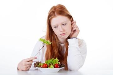 Cómo frenar los Efectos secundarios de las dietas