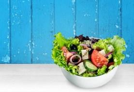 Ensalada sana: tips, ingredientes y Aliños Saludables para una ensalada de dieta