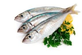 El Pescado en la Dieta. Beneficios para la salud de comer pescado