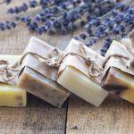 Jabones reductores: Mitos, usos y Recetas para hacer jabones en casa