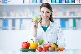 Nutriólogo o Nutricionista y su papel en la dieta para adelgazar. Ventajas de las dietas personalizadas
