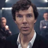 Sherlock: el niño mimado