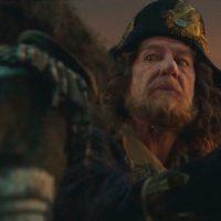 El pirata que cambió su brújula por una botella de ron