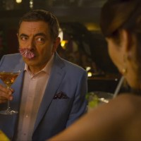 Johnny English: espionaje analógico