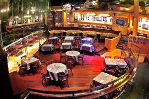 restaurante em cancun