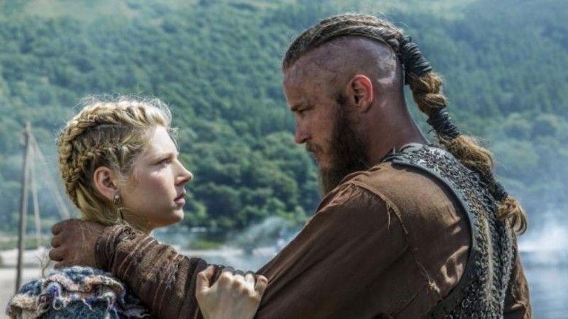 Las localizaciones del rodaje de Vikings