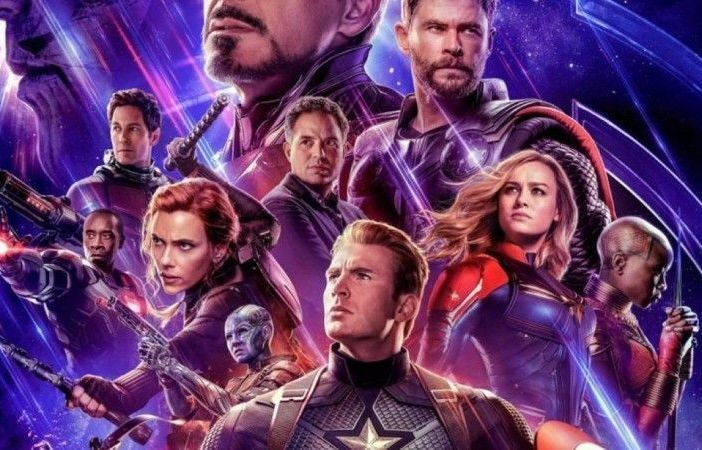 End Game crítica sin spoilers
