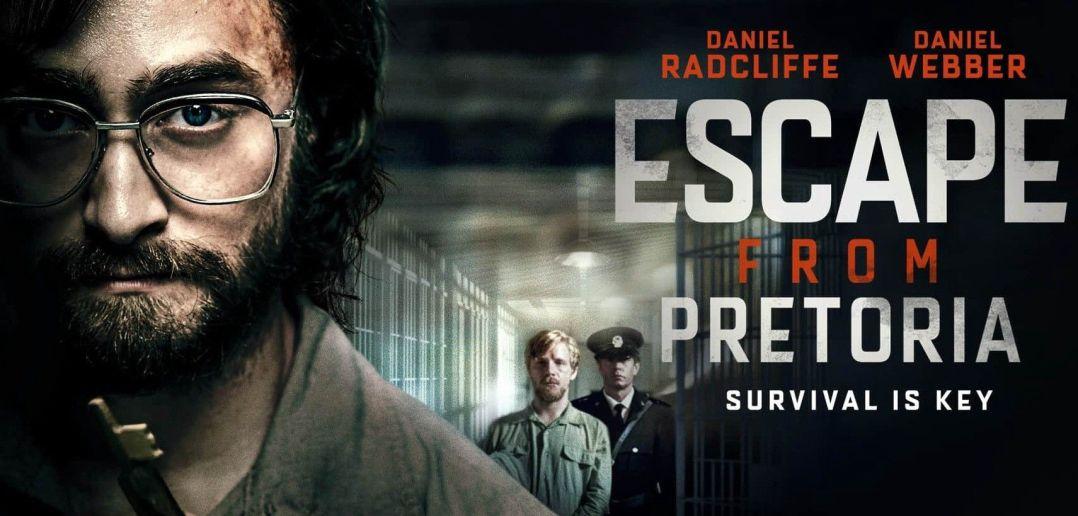 Escape fron Pretoria