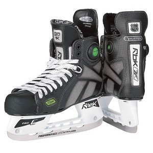 reebok pump hockey
