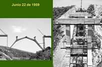 """La imagen puede contener: exterior, texto que dice """"Junio 22 de 1959"""""""