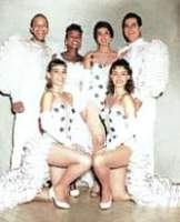 May be an image of 6 people, people standing and indoor