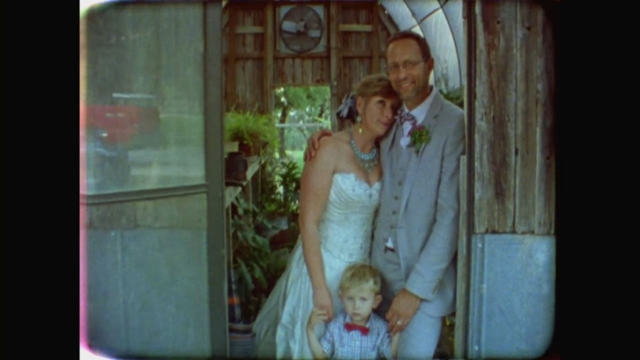Katariina & Larry's Gypsy Love Wedding at Vista West Ranch: Super 8 Wedding Film