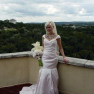 Nostalgia Film's One World Theatre Wedding Film on Style Me Pretty Texas