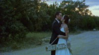 Austin Wedding Videography Couple