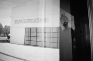 Ballroom Marfa