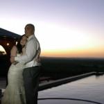 ELOPEMENT: Amanda & Mike's Tres Lunas Wedding: Super 8 & HD Wedding Videography